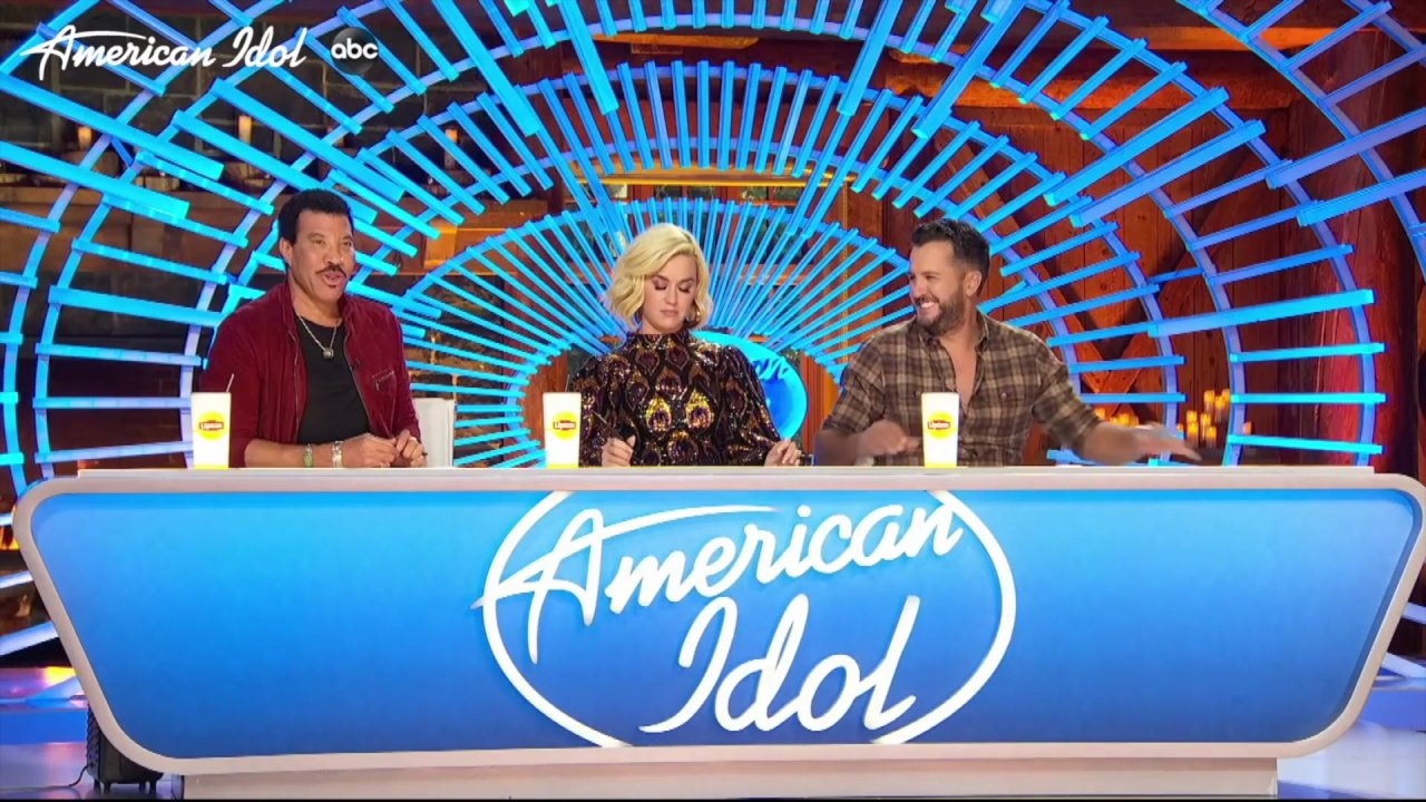 """Two Louisiana singers now in Top 20 on """"American Idol"""""""