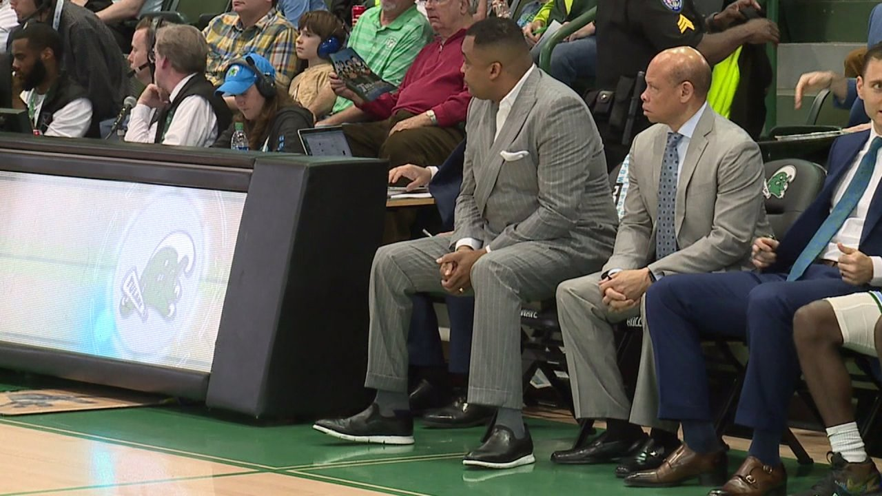 Tulane Men's Basketball Transfer Oton Jankovic Granted Immediate Eligibility
