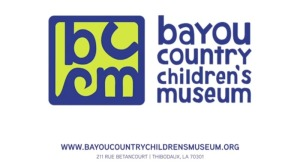 Bayou Country Childrens's Museum