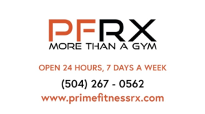 Prime Fitness RX