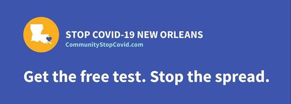 Free Covid 19 Testing At City Of Love And St Mary Of The Angels In July August Wgno