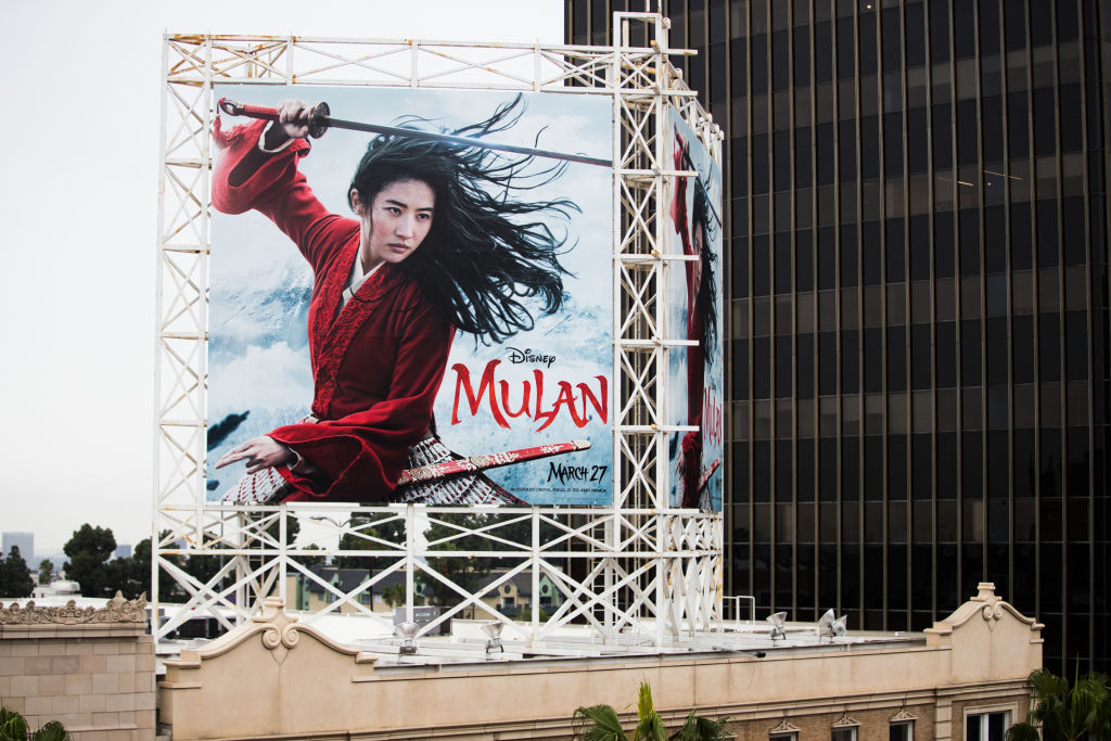 Mulan Will Be Available To Disney Subscribers Sept 4 For A Fee Wgno
