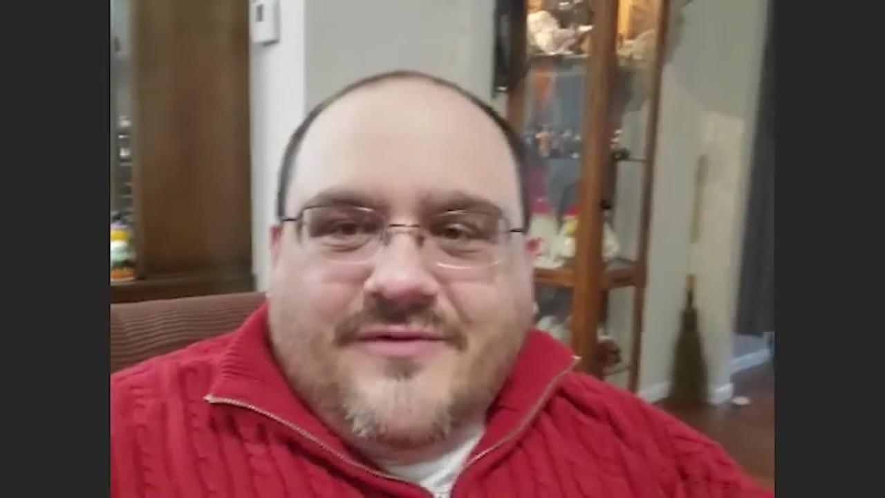 After his big moment in 2016, Ken Bone watched the 2020 debate from home
