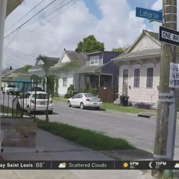New Orleans Neighborhood