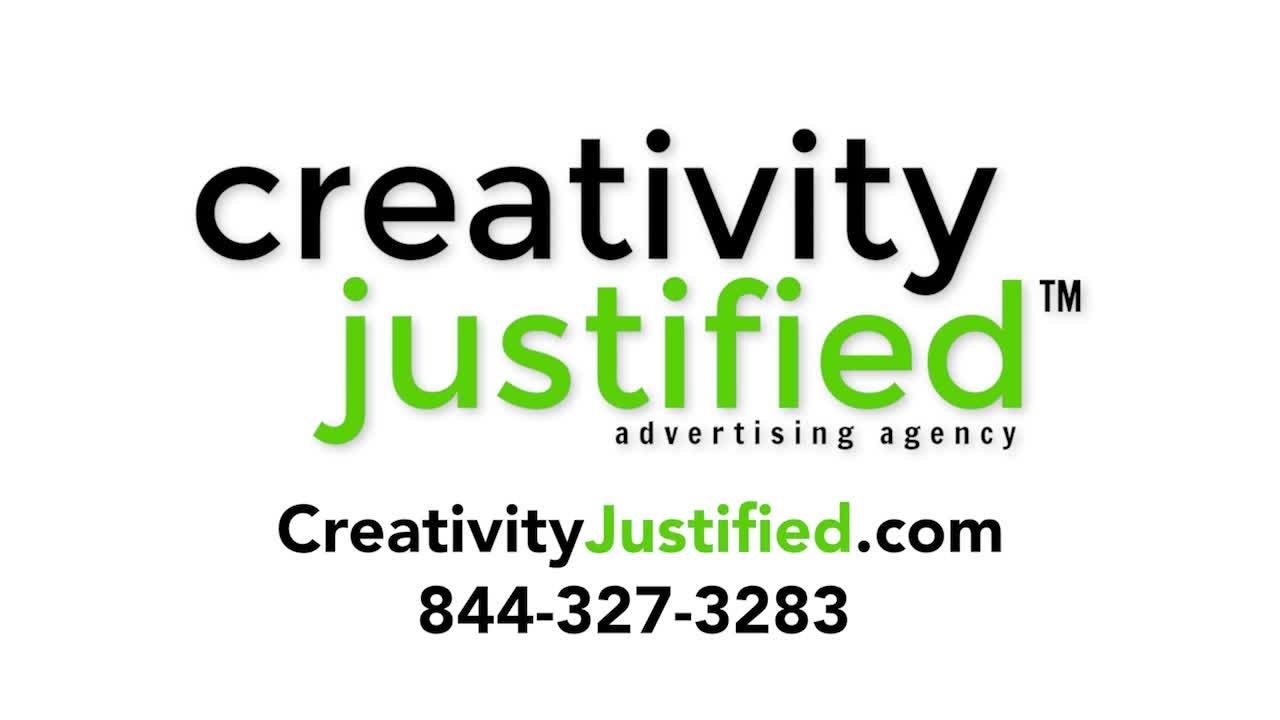 creativity justified