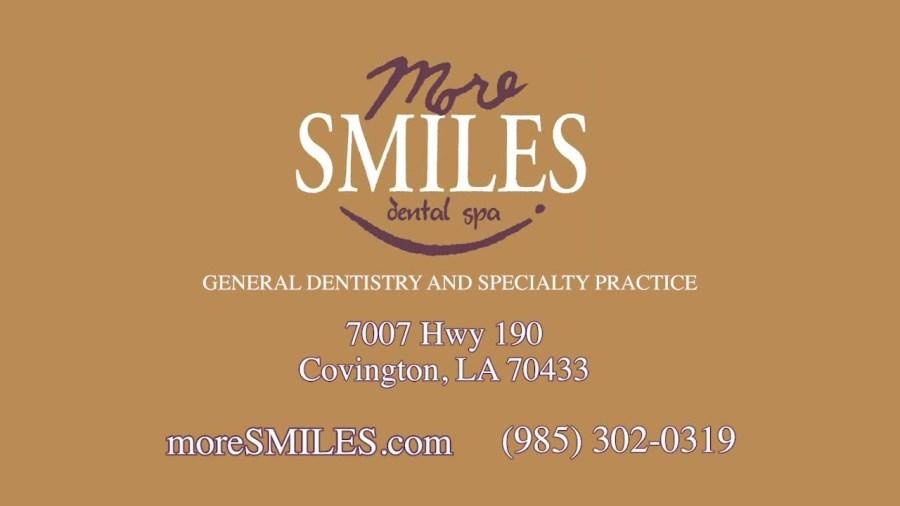 More Smiles Dental Spa
