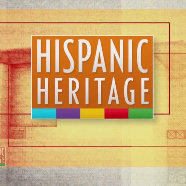 Hispanic Heritage Special