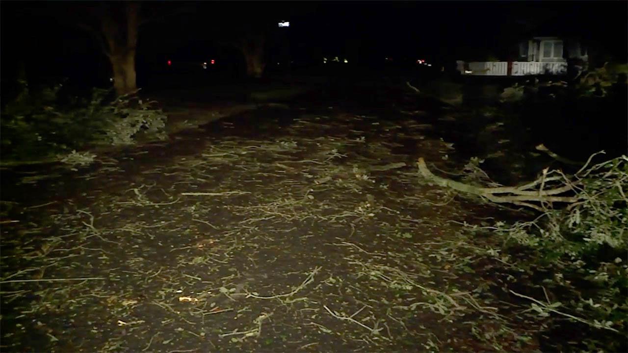 10-29 Lakeview Trees Down Zeta