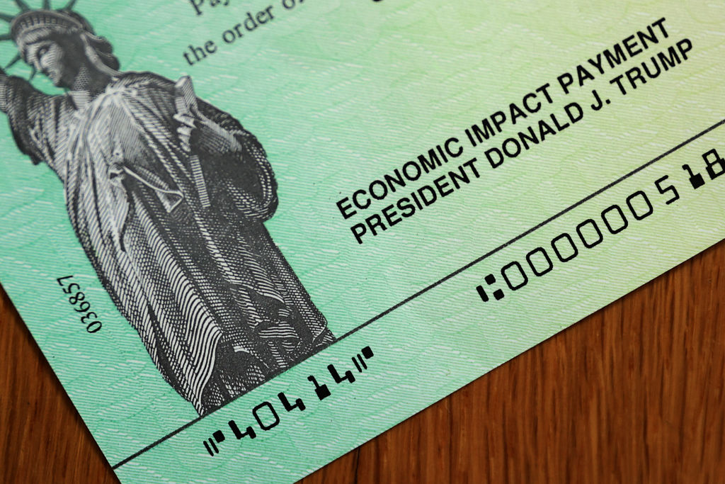 Second stimulus checks: Here's where we stand as a new week begins