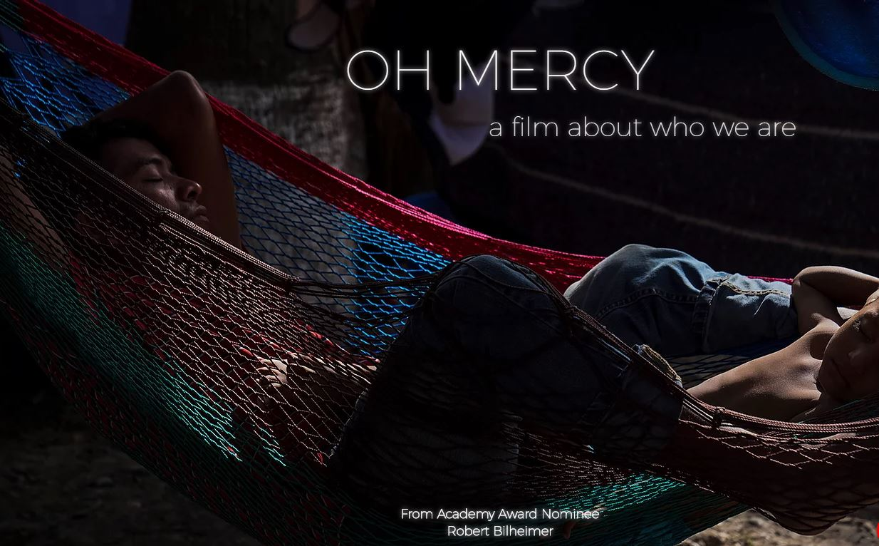 'Oh Mercy': Short film sheds light on plight of migrants at Matamoros tent encampment