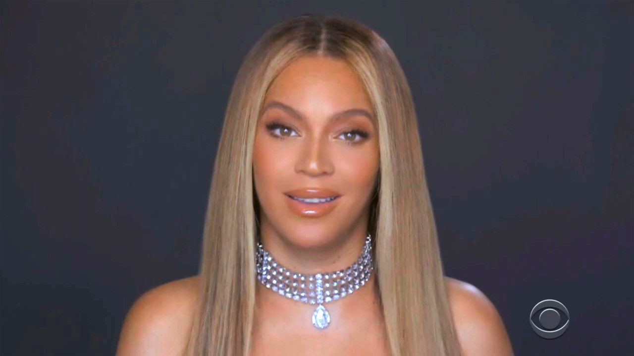 Beyoncé donating $5K grants to those facing evictions, foreclosures due to COVID-19