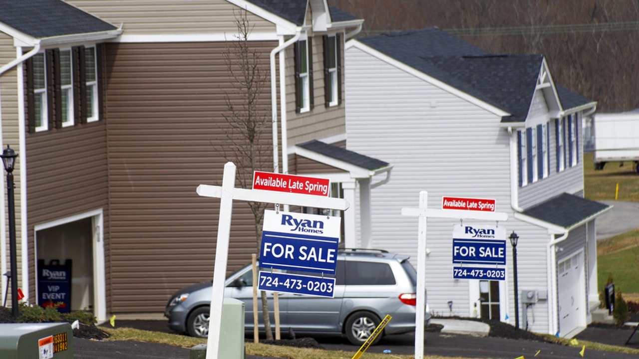 Why you should stop waiting to sell your home