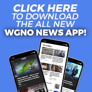 WGNO Web App