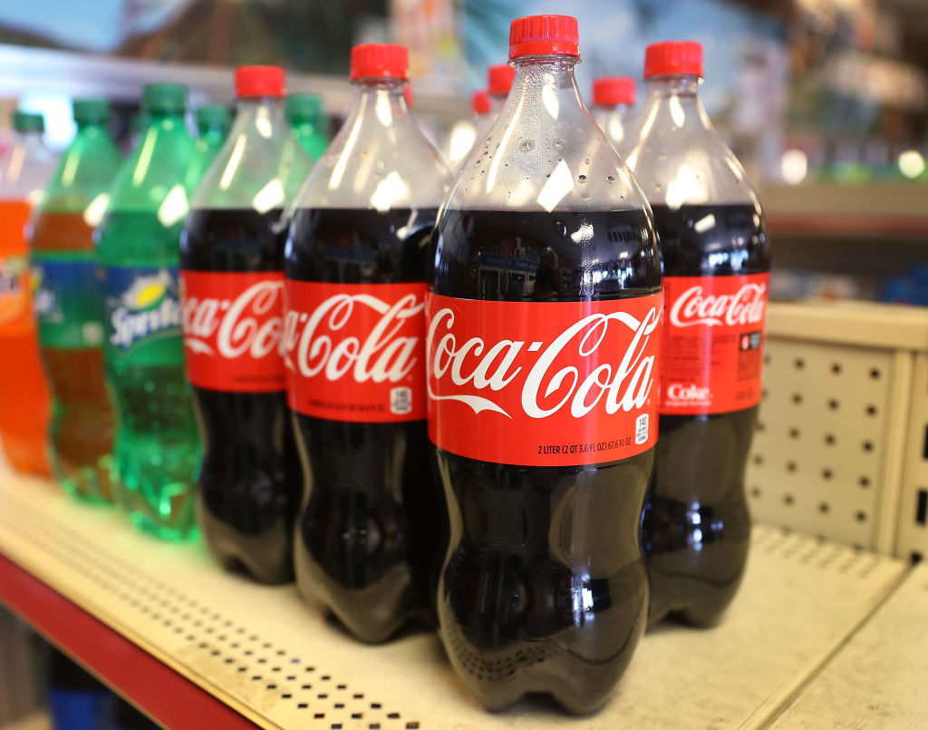 Coca-Cola to discontinue one of its beverages in North America