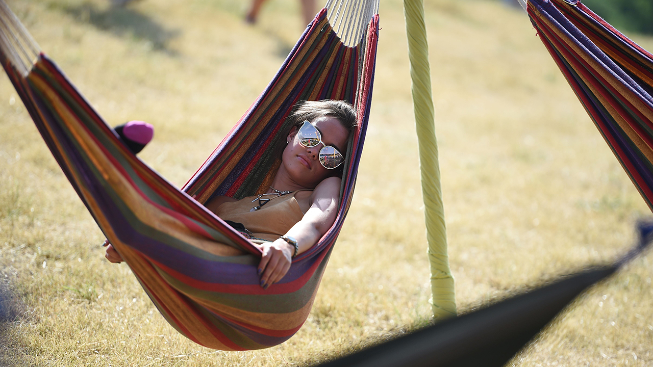 Wanted: Professional nappers for a gig paying $1,500