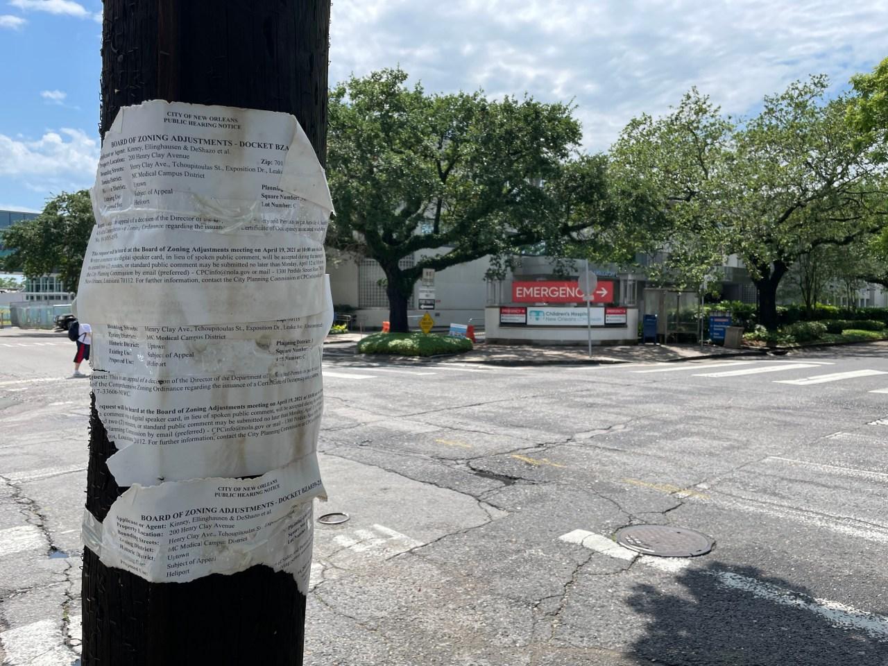 Residents speak out following lawsuit against Children's Hospital