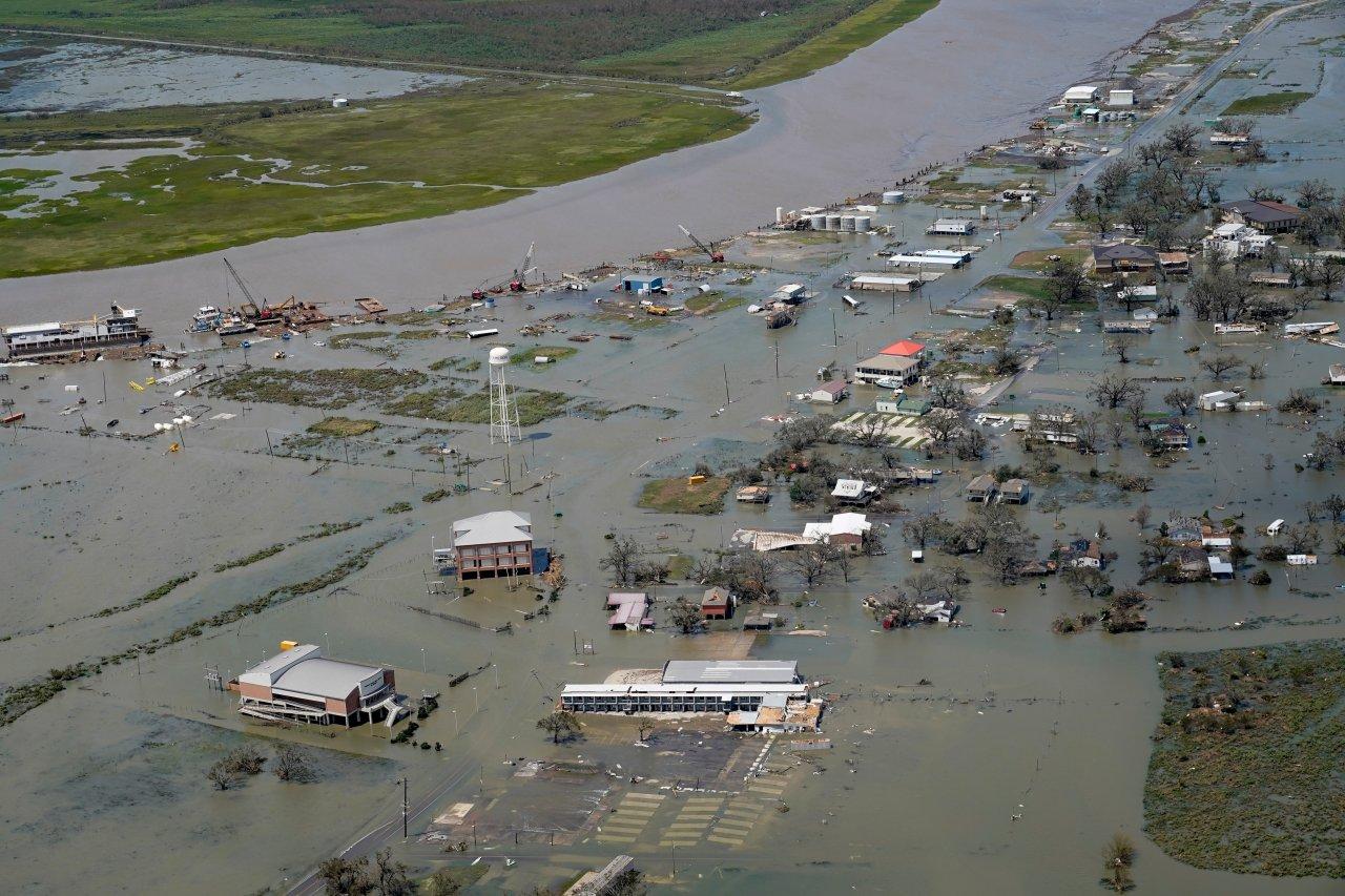 FEMA awarding additional $41.5M for Hurricane Laura recovery efforts
