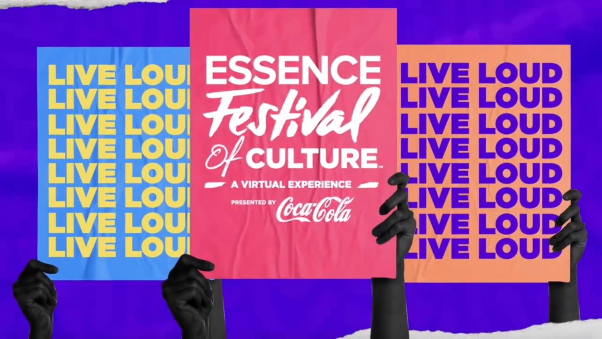 Essence Festival-Events in New Orleans, Vereinigte Staaten   Eventbrite
