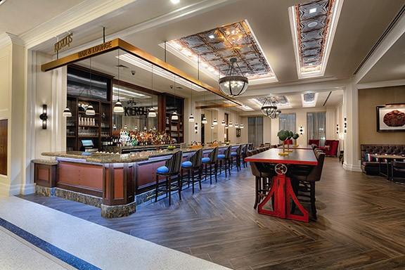Kilroy's Bar - The Higgins Hotel