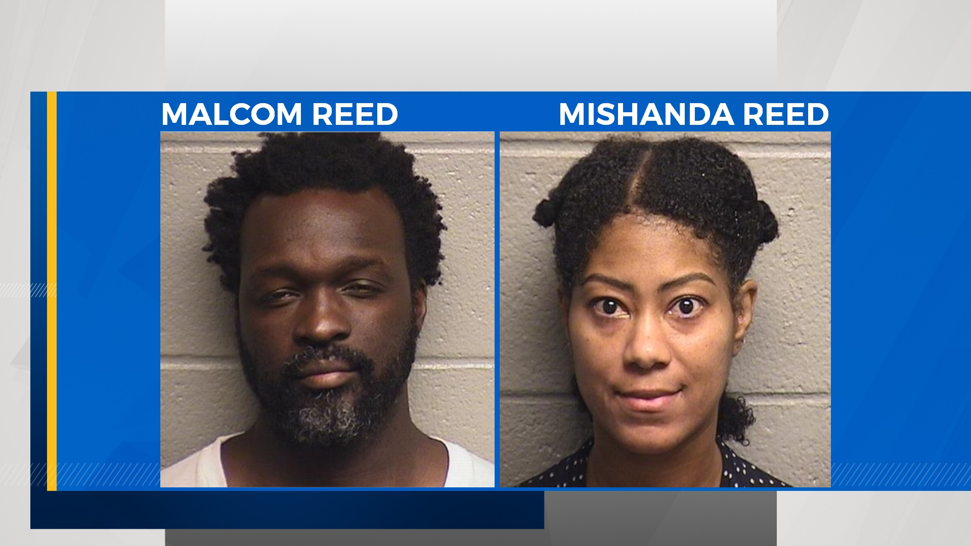 North Carolina couple arrested in connection to beating in Kenner