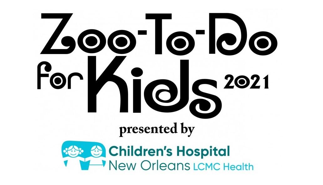 Audubon Zoo-To-Do for Kids