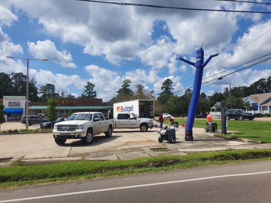 Generators for sale in Covington