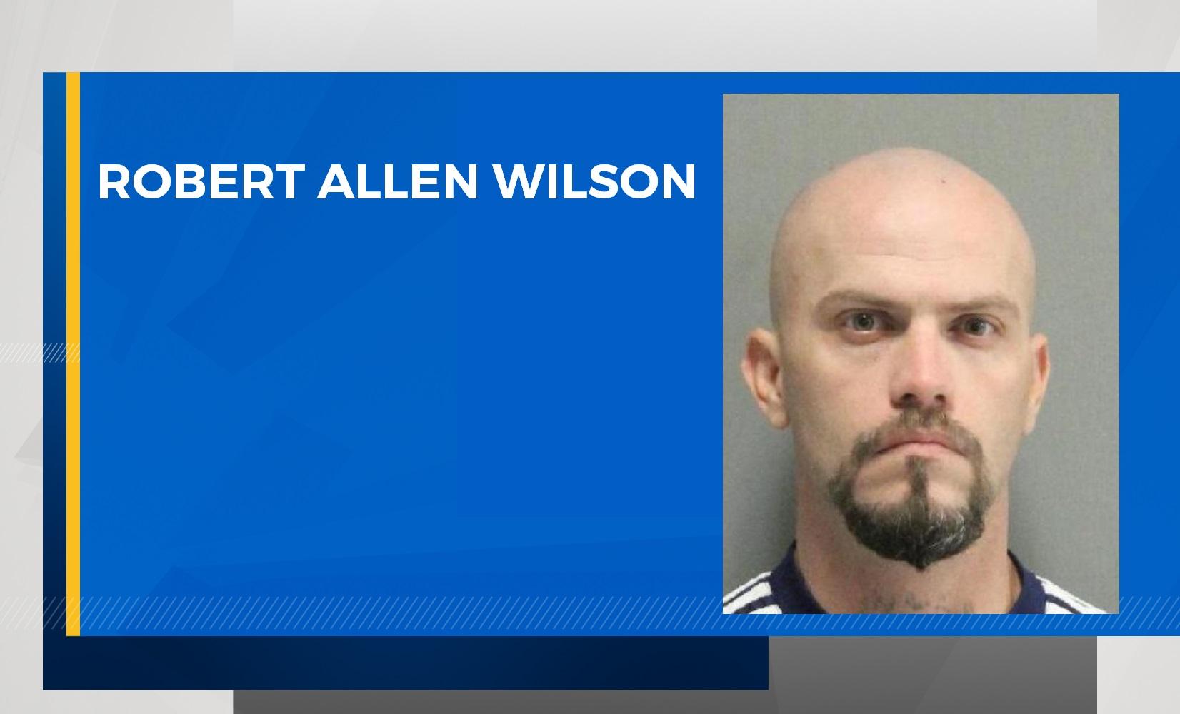 Robert Allen Wilson sentenced to 200 years in prison