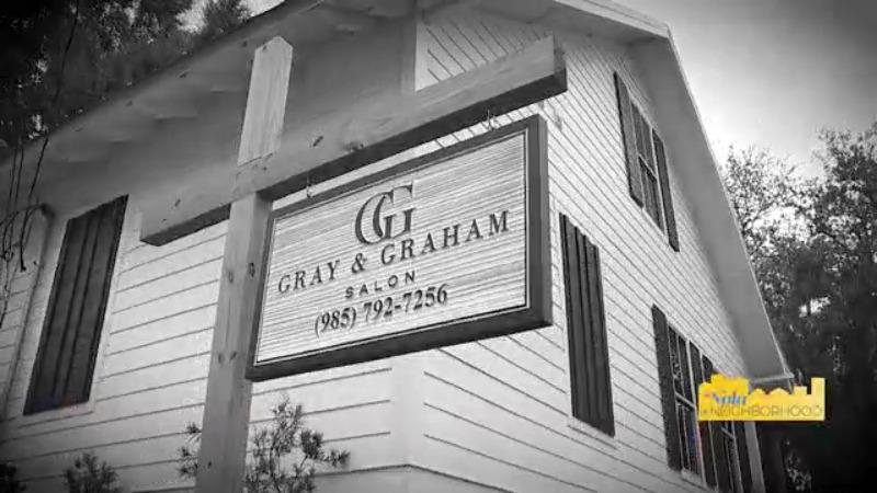 Gray & Graham Salon
