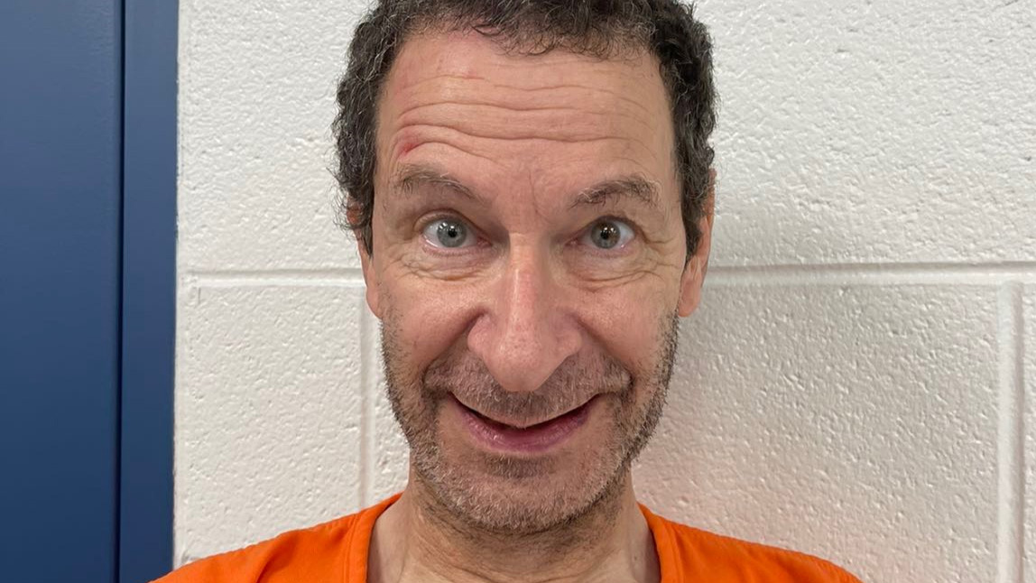 Police: 'Grease' actor arrested after throwing plates, food at deputies in Maryland restaurant