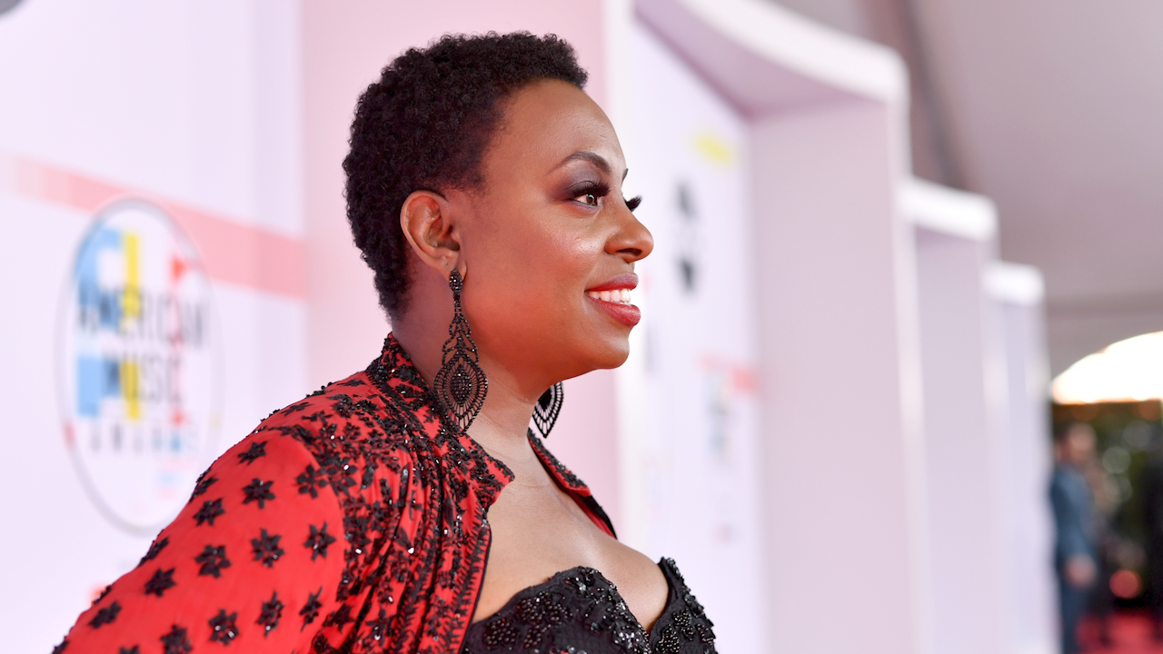 An Intimate Interview with NOLA Born Ledisi