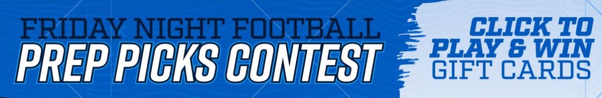 Friday Night Prep Picks Contest