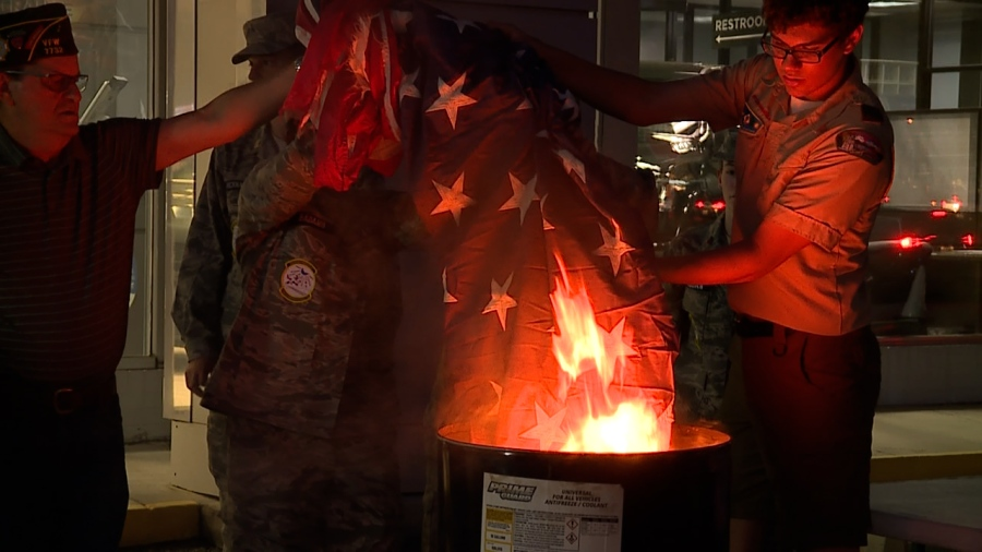 https://wgno.com/news/u-s-flags-tattered-by-ida-receive-age-old-farewell-along-veterans-blvd/