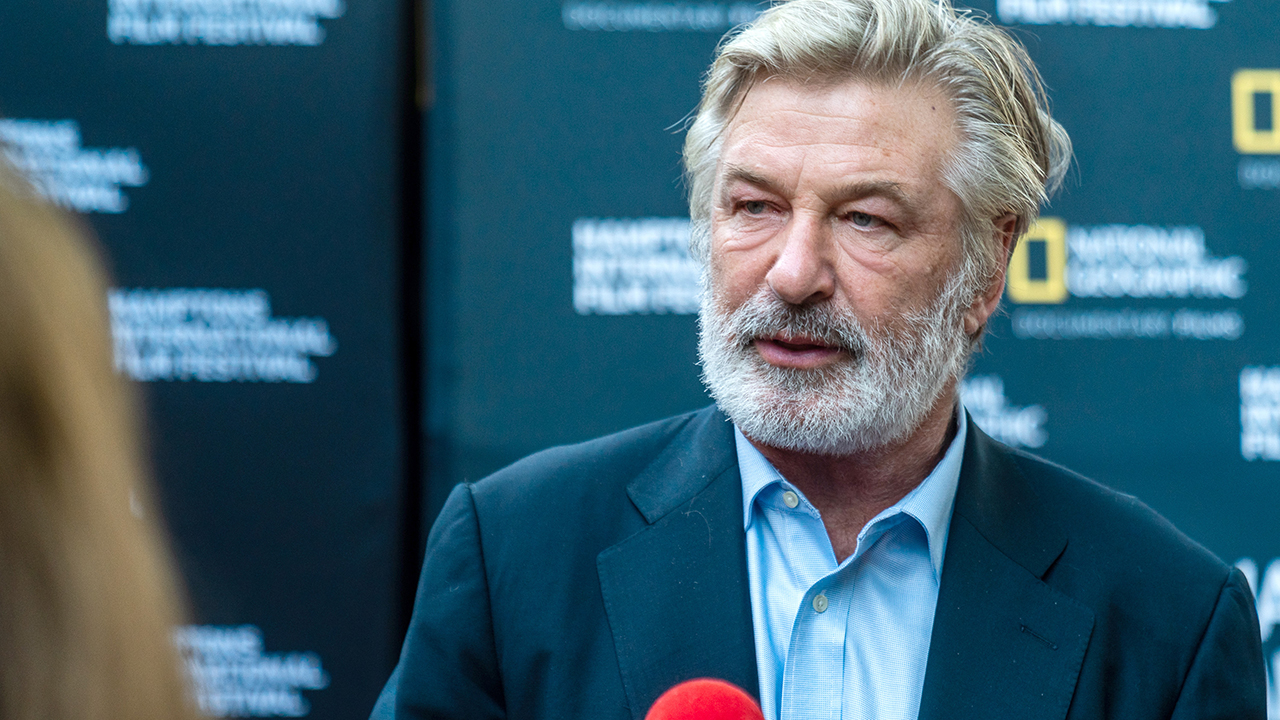 What is a prop gun? Investigators say shooting on set of Alec Baldwin movie involved 'prop firearm'