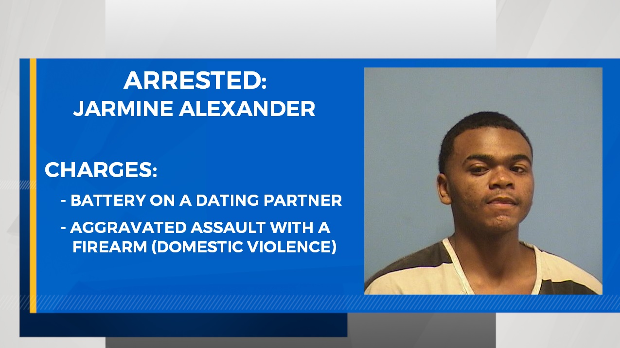 Domestic violence in Covington